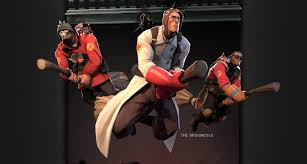Tf2 Halloween Maps Download by All Past Halloween Events Return To Team Fortress 2 Vg247