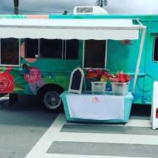 Flower Truck Miami FL