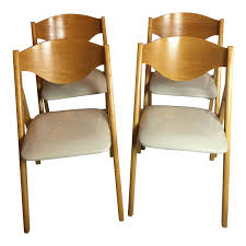 Vintage Mid Century Stakmore Folding Chairs -Set Of 4 Vintage Stakmore Midcentury Wooden Folding Chair 4 Chairs Solid Wood Green Vinyl Modern Set Of Made In Usa Metal To Consider Getting And Using Keribrownhomes 57 For Sale On 1stdibs Stakmore Card Table With Ebth Inspirational Red 1950s Vintage Folding Chairs By Pair Hamilton Cosco Stylaire White 560s Mid Century Vtagefoldingchairs Photos Images Pics Retro Style Architectural Fniture From Stakmore Instagram Videos Stforgramonline