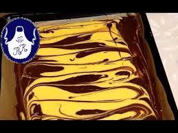 pudding kuchen blechkuchen blitzschnell gemacht