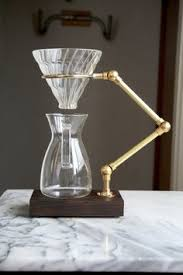 5 Luxurious Stands For Pour Over Coffee Plus Some Basics