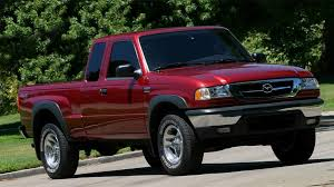 100 Mazda B Series Truck Ford And Pickups Faulty Takata Airbags Consumer Reports