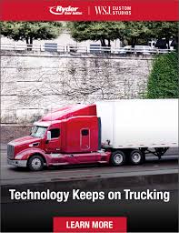 Technology Keeps On Trucking, Free Ryder Systems, Inc. & WSJ ... Ryders Solution To The Truck Driver Shortage Recruit More Women Jump Start Electrified Concepts Come Life And Owner Ryder 4644 Cummings Park Dr Antioch Tn 37013 Ypcom System Offers Lump Sums Former Employees Peions Road Randoms 12 Rays Truck Photos Cuts Ribbon On Ngvready Maintenance Facility In Nc Ngt News Pepsi Driving Jobs Find Michelle Dubois Advertising Art Director Portfolio Print Truck Trailer Transport Express Freight Logistic Diesel Mack Ryder Print