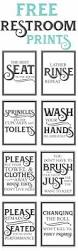 Half Bathroom Decorating Pictures by Best 20 Bathroom Pictures Ideas On Pinterest Bathroom Quotes