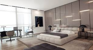 Simply Living Storage Design Bedroom With Wal Panels At The Modern For Comfort Ideas Installing Best Textured Wall