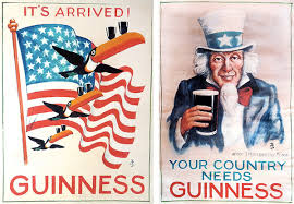 These Patriotic Compositions Were For The Canceled US Ad Campaign Of Early 1950s One On Right Reads After J Montgomery Flagg Artist
