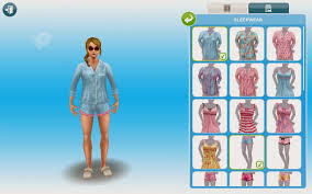 Sims Freeplay Second Floor Mall Quest by Sims Freeplay Quests And Tips Sleepwear Event
