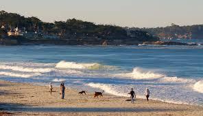 Lamplighter Inn Sunset House Suites by Carmel City Beach Carmel Ca California Beaches