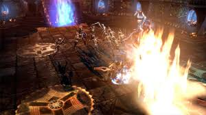 dungeon siege 3 codes dungeon siege iii on preview for playstation 3 ps3