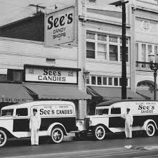 Vintage Los Angeles Photo - See's Candies Shop And Delivery Truck ... Medium Duty Semi Truck Service Quality Car Repair Honda Wwwvancyclecom Graphics Custom Finishes Heavy Commercial Collision Centers Body Repair Walnut Creek Mobile Diesel Medic And Luxury Shops In San Antonio 7th And Pattison Shop Truck Pulling New Rat Rod Project Trucks Pinterest Grave Digger Monster Tour Behind The Scenes Youtube Ram Robert Loehr Cdjrf Cartersville Ga My Bass Pro Pink Camo Camel In Pickup Front Of Shops Sinaw Oman Stock Photo