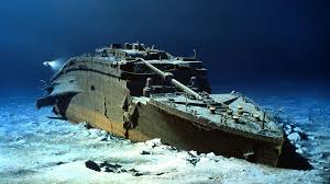 Sinking Of The Britannic Youtube by R M S Titanic Sank 100 Years Ago Today