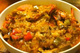 legume cuisin legumes is a traditional haitian dish of braised vegetables and