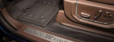 2012 F 250 Weathertech Floor Mats by Fabulous Vinyl Flooring For Trucks To Protect Your Ford F 250