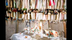 Good Diy Rustic Wedding Decorations Ideas