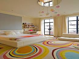 Kids Bedroom Rugs Beautiful Colorful Zest 25 Eye Catching Rug Ideas For Rooms