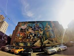Philly Mural Arts Tour by Photos Self Guided Tour Of The Mural Mile Philadelphia U2014 Get