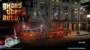100 Gta 4 Fire Truck Mod Iv Dept Wwwpicsbudcom