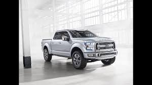 Ford Atlas Concept Truck | New Car Release Date 2019 2020