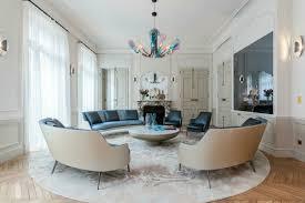 100 Interior Designers Homes 100 Top Grard Faivre One Hundred Edition