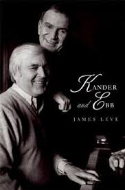 Kander And Ebb Thanks For The Incredible Songs