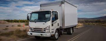 Isuzu Light Duty - Kyrish Truck Centers
