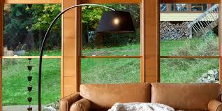 Crate And Barrel Meryl Floor Lamp by 11 Best Arch Floor Lamps In 2017 Contemporary U0026 Unique Arc Floor