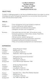 How Long Is A Resume Sample For New Grad Awesome 9 Resumes Template