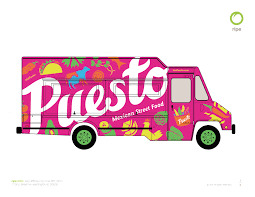INCOMING: Puesto Food Truck - SD Food News - Fall-Winter 2012 - San ...