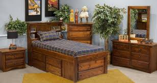Awesome Twin Captains Bed With Bookcase Headboard 75 For Your