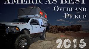 100 Best Truck For Off Road Americas Overland Vehicle Full Size S