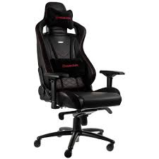 Noblechairs EPIC Series Gaming Chair - Black/Red - South Africa Dxracer King Series Gaming Chair Blackwhit Ocuk Best Pc Gaming Chair Under 100 150 Uk 2018 Recommended Budget Pretty In Pink An Attitude Not Just A Co Caseking Arozzi Milano Blue Gelid Warlord Templar Chairs Eblue Cobra X Red Computing Cellular Kge Silentiumpc Spc Gear Sr500f Unboxing Review Build Raidmaxx Drakon Dk709 Jdm Techno Computer Center Fantech Gc 186 Price Bd Skyland Bd Respawn200 Racing Style Ergonomic Performance Da Gaming Chair Throne Black Digital Alliance Dagamingchair