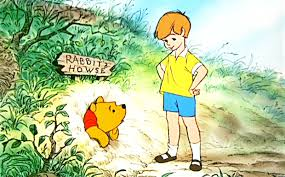 16 Best Winnie The Pooh by Does Pooh Have Mental Disorders Winnie The Pooh Theory