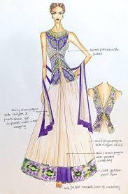 Explore Fashion Portfolio Indian Illustration And More