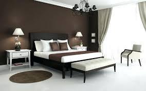 chambre chocolat et blanc chambre couleur taupe lit couleur taupe cheap chambre a coucher de