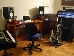 Home Recording StudioThe Buzz