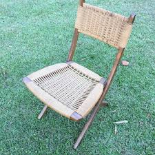 Hans Wenger Style Folding Rope Chair   EBay 2 Mahogany Blend Etsy Pine Wood Folding Chair Peter Corvallis Productions Fniture For Sale Fnitures Prices Brands Review In Chairs Mid Century And Card Rope Image 0 How To Clean Seats 7wondersinfo 112 Miniature Wooden White Rocking Hemp Seat Modern Stylish Designs Munehiro Buy Swedish Ash And Stool Grey Authentic Classic Obsession The Elements Of Style Blog Vtg Hans Wegner Woven Handles Hans Wagner Ebert Wels A Pair Chairish Foldable Teak Armchairs