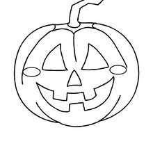 Scary Halloween Pumpkin Coloring Pages by Scary Carved Pumpkin Coloring Pages Hellokids Com
