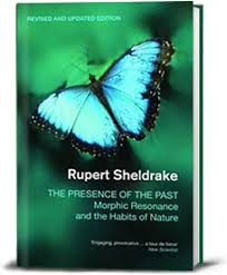 Book Cover For The Presence Of Past