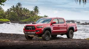 2017 Toyota Tacoma Double Cab Pricing - For Sale | Edmunds 2016 Toyota Tacoma Doublecab 4x4 Midsize Pickup Truck Off Road Midsize Trucks Are Making A Comeback But Theyre Outdated 2018 New Reviews Youtube Sr5 Extended Cab In Boston 21117 Trd Pro Probably All The Offroad You Need Old Vs 1995 The Fast 2017 Sport Double Athens Preowned Santa Fe Access Sr Crew Victoria 2014 2wd I4 Automatic And Rating Motor Trend