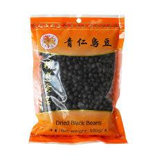 Return Description GL Dried Black Beans 30x500g Bag