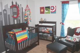sunny superhero bedroom ideas