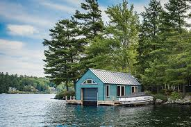 100 Lake Boat House Designs Hand Crafted Wood Hammer Beam On Sunapee