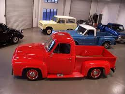 1955 Ford F100 For Sale #2107189 - Hemmings Motor News 132949 1955 Ford F100 Rk Motors Classic Cars For Sale 2wd Regular Cab Sale Near Birmingham Alabama 2142317 Hemmings Motor News 10 Vintage Pickups Under 12000 The Drive Listing Id Cc81091 Classiccarscom Pickup Truck For Best Image Kusaboshicom Bsi 1956 X100 Boasts Fseries Looks Coyote V8 Power Cc1133652 346050 Rear Wheel Michigan Muscle Old Panel F270 Kissimmee 2015 87400 Mcg