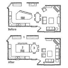 Floor Plans Kitchen by Traditional Kitchen Layouts のおすすめアイデア 25 件以上