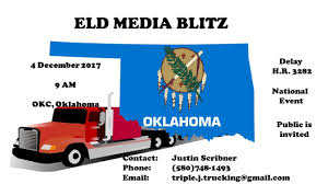 100 J And R Trucking National AntiELD Protests Kick Off Dec 4