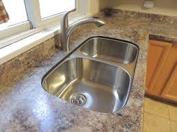 Karran Edge Undermount Sinks by Undermount Sink With Laminate Countertop Home Decorating