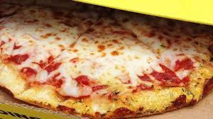 Get A Large Pizza From Hungry Howies For 45 Cent