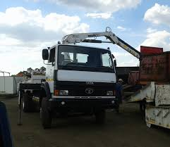 Crane Truck Hire - Crane Trucks For Hire
