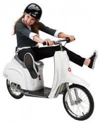 Best Mopeds For Kids