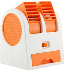 Bladeless Table Fan India by Compare Bullet Mini Air Conditioner Cooling Fragrance 4 Blade